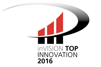inVISION Top Innovation 2016